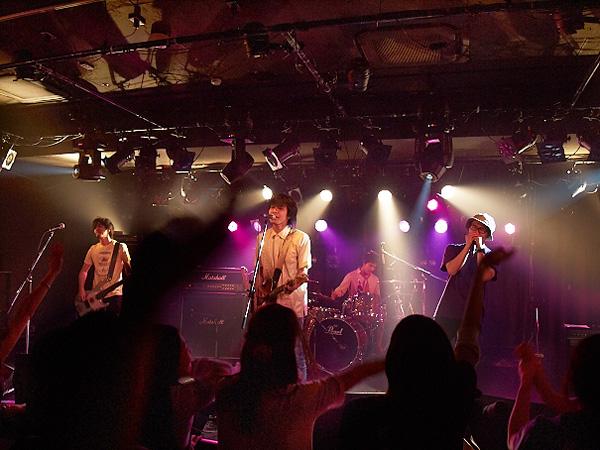 20餃子ライブ