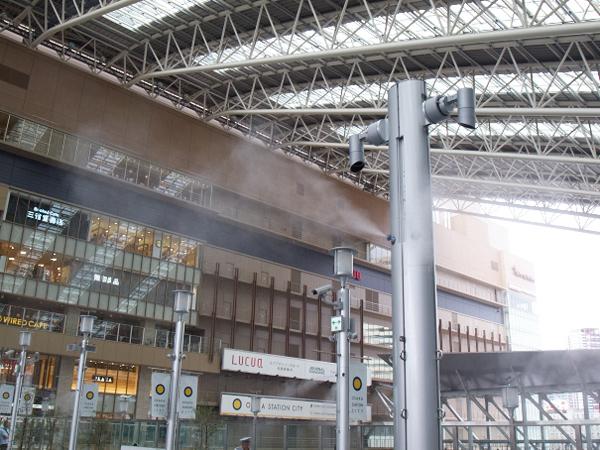 大阪駅ビル2